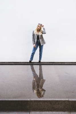 Anna - Reflections